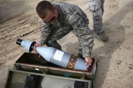 أمريكا:استخدمنا اليورانيوم المنضب في سوريا