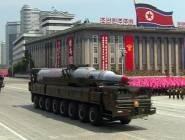 صراع بين اليابان وكوريا الشمالية قد تشعل الحرب من جديد .!