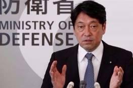 اليابان : تندد بتهديد بيونغ يانغ بإلقاء قنبلة نووية عليها