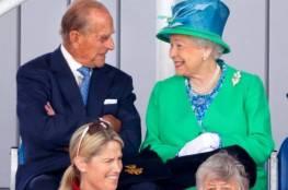 «الثنائي الذهبي».. كيف نجح فيليب في إسعاد الملكة إليزابيث؟
