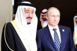سيِّد الشرق الأوسط الجديد الذي يخطب الجميع ودَّه.. الملك سلمان يزور بوتين آملاً في الاستجابة لطلباته