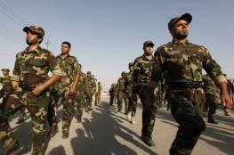 الحشد: السبت موعد استعادة الساحل الشرقي لمدينة الموصل من تنظيم الدولة