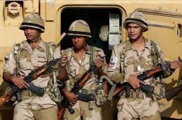 """مقتل 3 وضبط 14 آخرين من """"حسم"""" قبل تنفيذ عمليات إرهابية"""