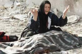 مصرع 7 أشخاص بقصف لداعش شرقي الموصل بالعراق