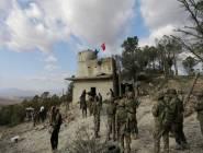 """الجيش التركي يعلن تحييد 999 إرهابي في """"غصن الزيتون"""" وإحباط هجوم انتحاري في عفرين"""