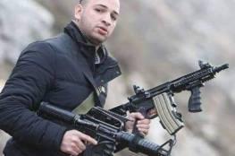 """فلسطين : وفاة أحمد ناجي ابو حمادة """"الزعبور """" بأحد مستشفيات رام الله"""