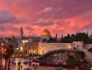 دولة كبرى دعمت الفلسطينيين تصمت على قرار ترامب بشأن القدس.. والعرب مستاؤون