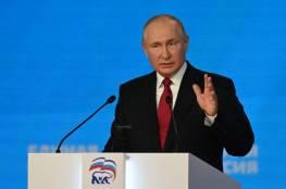 بوتين عن أفغانستان: لن نزج بجيشنا في نزاع كل أطرافه ضد بعضهم البعض