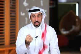مجتهد: السعودية تمنع أحمد الشقيري من السفر.. وقائمة جديدة مهددة بالحظر