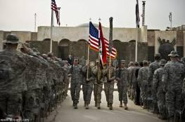 """""""داعش"""" يهاجم قاعدة أميركية في العراق"""