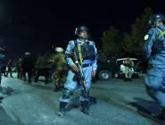 """مقتل 8 من الشرطة الأفغانية في """"هجوم من الداخل"""""""