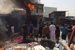 """سوريا : قتلى وجرحى بتفجير انتحاري استهدف مقراً """"للجيش الحر"""" في أعزاز"""