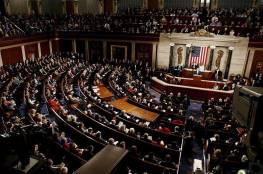 الشيوخ الأمريكي يصوت بأغلبية لفرض عقوبات جديدة على روسيا