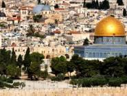 القدس عاصمة فلسطين الأبدية.. في صدارة هاشتاغات العالم