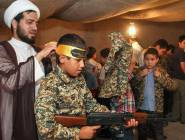 المندوبة الأمريكية نيكي هيلي: إيران تستغل الأطفال وتشركهم في حروب خارجية