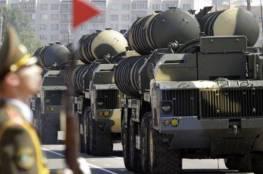 """يشكل ضربة للحلف.. تركيا تعلن إتمام شراء منظومة """"أس 400"""" الروسية الأكثر تطورا"""