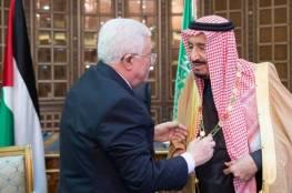فلسطين : المملكة السعودية  مستهدفة بشكل مباشر بالشائعات وحملات تستهدفها دون الاستناد الى الحقائق.