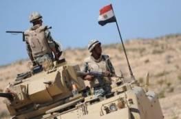 مقتل ستة مجندين وإصابة أربعة في هجوم بمدينة العريش شمال سيناء