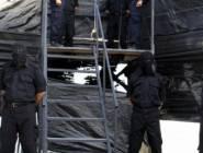 الحكومة ترفض إجراءات المحاكمة في غزة وإعدام 3 متخابرين