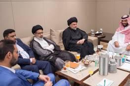 """تصريحات نارية لـ""""مقتدى الصدر"""" عن السعودية وقطر وسوريا وإيران"""
