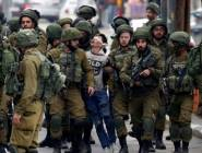 """منظمة تركية تطلق حملة للإفراج عن الطفل الفلسطيني """"الجنیدي"""""""