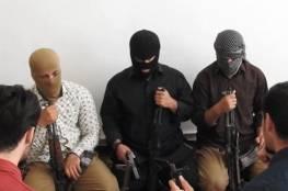داعش ينشر فيديو لمنفذي هجومي طهران متوعدين السعودية
