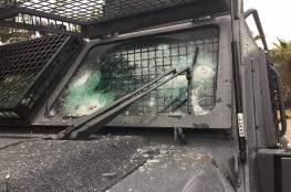 الأردن : الأمن يوضح تفاصيل أحداث الشغب في عجلون