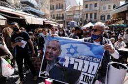 قوات الاحتلال الإسرائيلي تفرض إغلاقا عاما على الضفة الغربية وقطاع غزة