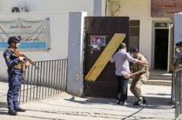 العراق.. انطلاق التصويت بالانتخابات البرلمانية المبكرة