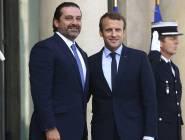 تعرف على أسباب تدخل فرنسا في أزمة الحريري...وسر ترحيب السعودية