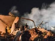 ليلة دامية في سوريا.. وكشف حصيلة قتلى الضربات الإسرائيلية