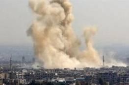 سوريا : 11 قتيلاً مدنياً بقصف تركي عنيف على عفرين