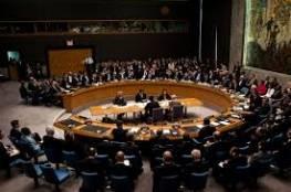 روسيا تدعو لجلسة عاجلة بمجلس الأمن حول الضربة الأمريكية في سوريا