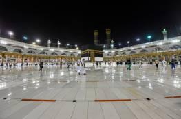 رويترز: السعودية تدرس إلغاء موسم الحج للعام الثاني على التوالي.. سيقتصر فقط على المقيمين