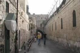 القدس القديمة من بين 50 موقعاً أثرياً في خطر