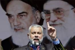 """حركة حماس: العلاقة مع إيران ممتازة و """"متقدمة جداً"""""""