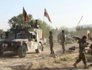 في عمليات لمكافحة الإرهاب في أفغانستان مقتل 41 مسلحاً