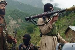 مصرع 30 عسكرياً في هجمات شرق أفغانستان