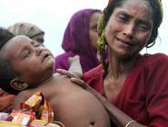 """فلسطين : علماء القدس يناشدون إنقاذ مسلمي بورما من """"التطهير العرقي"""""""