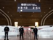 فرنسا تخطط لفرض حجر صحي إلزامي على القادمين من بعض البلدان