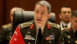 تعرف على الرجل الأقوى في الجيش التركي الذي رفض الانقلاب
