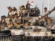 الجيش المصري يعلن مقتل 30 مسلحاً في هجمات برية وجوية شمال سيناء