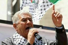 عباس زكي : نحن لا نرى فلسطين دون القدس،