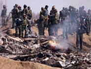 الجيش الباكستاني يعلن أسر ثلاثة طيارين عقب إسقاط مقاتلة هندية في كشمير