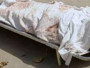 رام الله :العثور على جثة مواطنة 37 عاما توفيت بظروف غامضة