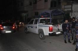 فلسطين : مقتل مواطن بشجار عائلي في بلدة عناتا