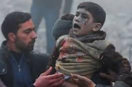 سوريا:وفاة 14 مدنياً نقلوا من حلب إلى تركيا