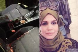 فلسطين : استشهاد مواطنة وإصابة زوجها في اعتداء للمستوطنين جنوب مدينة نابلس