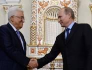 الرئيس عباس يزور روسيا في سبتمبر المقبل