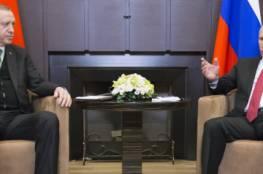 أردوغان يعلن التوقيع على أكبر صفقة سلاح.. هذا ما ستحصل عليه تركيا من روسيا ويُغضب أميركا